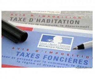 Commission Communale des Impôts Directs
