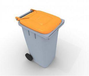 Tri sélectif , ordures ménagères, collecte