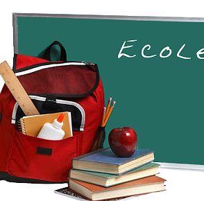 Inscriptions au groupe scolaire et aux transports scolaires