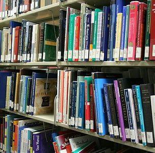 Recherche b�n�voles � la biblioth�que