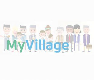 "Application ""MyVillage"""