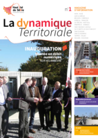 Magazine dinformation n° 1 - CCHVS